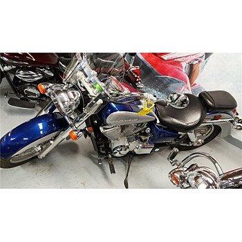 2009 Honda Shadow Aero for sale 200495385