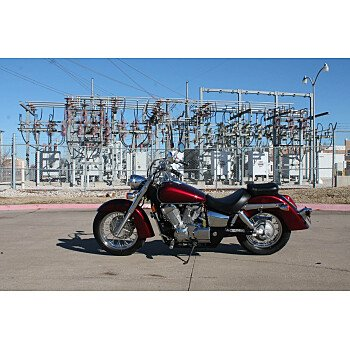 2009 Honda Shadow for sale 200681905
