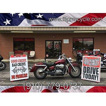 2009 Honda Shadow for sale 200727092