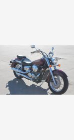 2009 Honda Shadow for sale 200681905