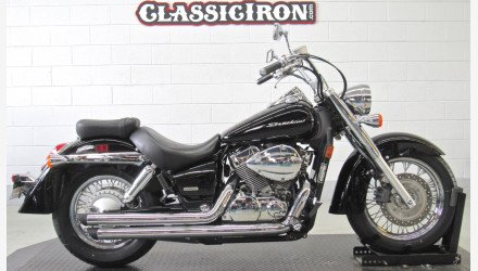 2009 Honda Shadow for sale 200706197