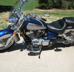2009 Honda Shadow for sale 200740720
