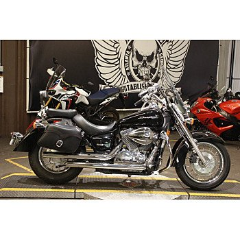 2009 Honda Shadow for sale 200776307