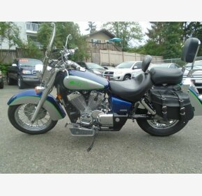 2009 Honda Shadow for sale 200914596