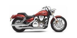 2009 Honda VTX1300 C specifications
