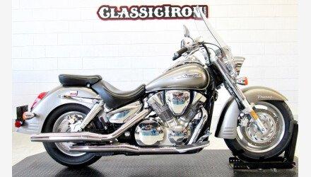 2009 Honda VTX1300 for sale 200666292