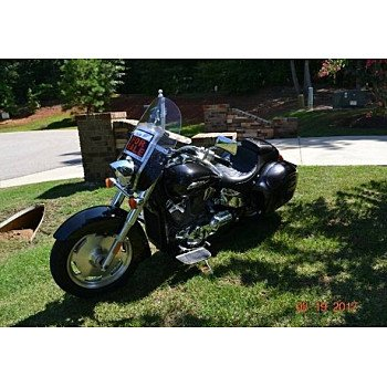 2009 Honda VTX1300 for sale 200711452
