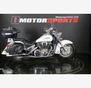 2009 Honda VTX1300 for sale 200931026