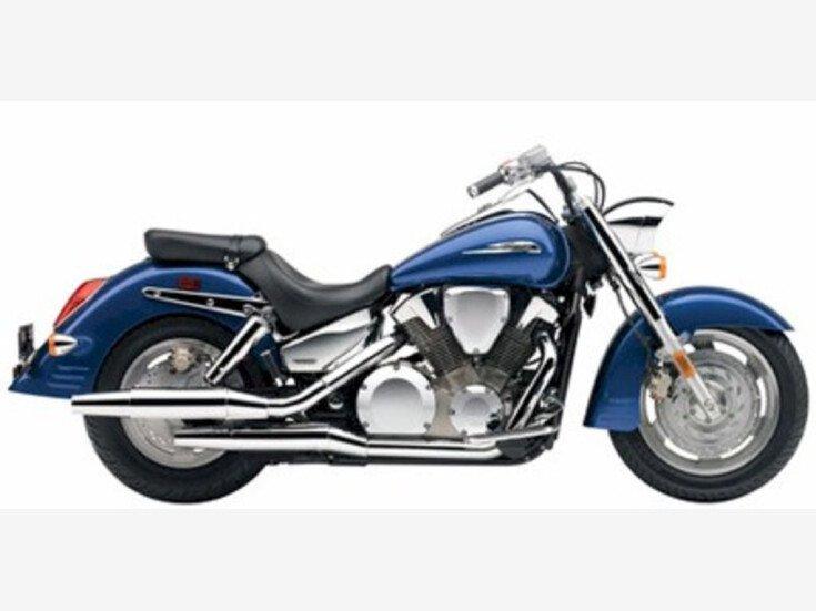 2009 Honda VTX1300 for sale 201116204