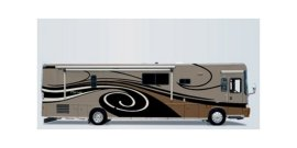 2009 Itasca Horizon 40TD specifications