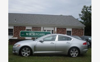 2009 Jaguar XF Luxury for sale 101028470