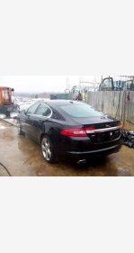 2009 Jaguar XF Supercharged for sale 100292747