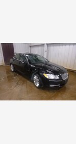 2009 Jaguar XF Luxury for sale 101011790