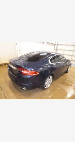 2009 Jaguar XF Supercharged for sale 101068283