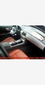 2009 Jaguar XF Supercharged for sale 101326209