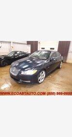 2009 Jaguar XF Supercharged for sale 101326350