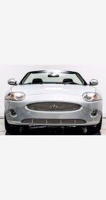 2009 Jaguar XK Convertible for sale 101365367
