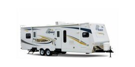2009 Jayco Eagle 328 RLS specifications