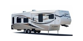 2009 Jayco Legacy 36 RLMS specifications