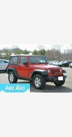 2009 Jeep Wrangler 4WD Rubicon for sale 101097820