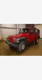 2009 Jeep Wrangler 4WD X for sale 101151773