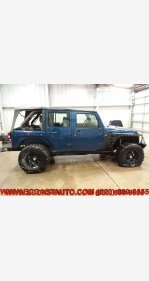 2009 Jeep Wrangler 4WD Unlimited X for sale 101249536