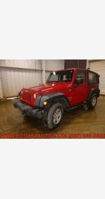 2009 Jeep Wrangler 4WD X for sale 101326409