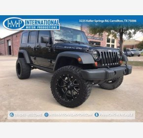 2009 Jeep Wrangler for sale 101402130