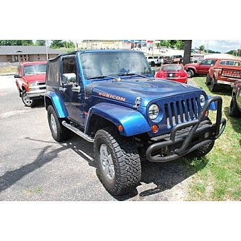 2009 Jeep Wrangler for sale 101586862