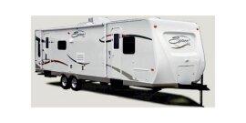 2009 KZ Spree 245KS specifications