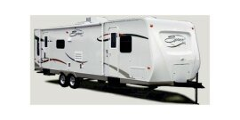 2009 KZ Spree 324BHS specifications
