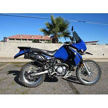 2009 Kawasaki KLR650 for sale 200671435