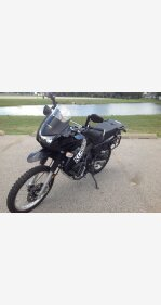 2009 Kawasaki KLR650 for sale 200707854