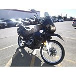 2009 Kawasaki KLR650 for sale 200845034
