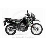 2009 Kawasaki KLR650 for sale 201177465
