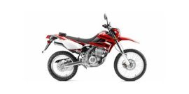 2009 Kawasaki KLX110 250S specifications