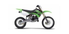 2009 Kawasaki KX100 85 specifications