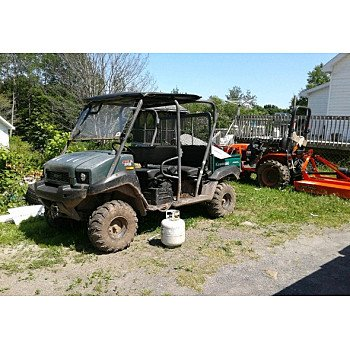 2009 Kawasaki Mule 4010 for sale 200775766