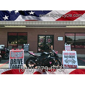 2009 Kawasaki Ninja ZX-6R for sale 200775890