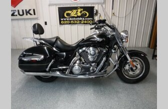 2009 Kawasaki Vulcan 1700 Nomad for sale 200914136