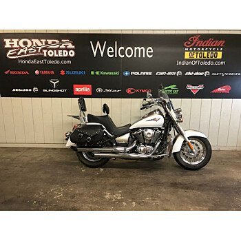 2009 Kawasaki Vulcan 900 for sale 200631186