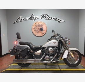 2009 Kawasaki Vulcan 900 for sale 200902696