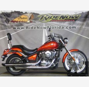 2009 Kawasaki Vulcan 900 for sale 200939925