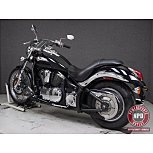 2009 Kawasaki Vulcan 900 for sale 200992386