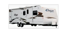2009 Keystone Cougar 268RLS (West Coast) specifications
