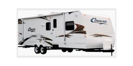 2009 Keystone Cougar 300SRX (East Coast) specifications