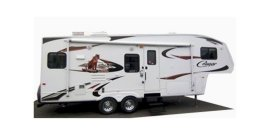 2009 Keystone Cougar 312RLS (East Coast) specifications