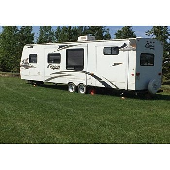 2009 Keystone Cougar for sale 300168413