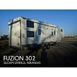 2009 Keystone Fuzion for sale 300270154