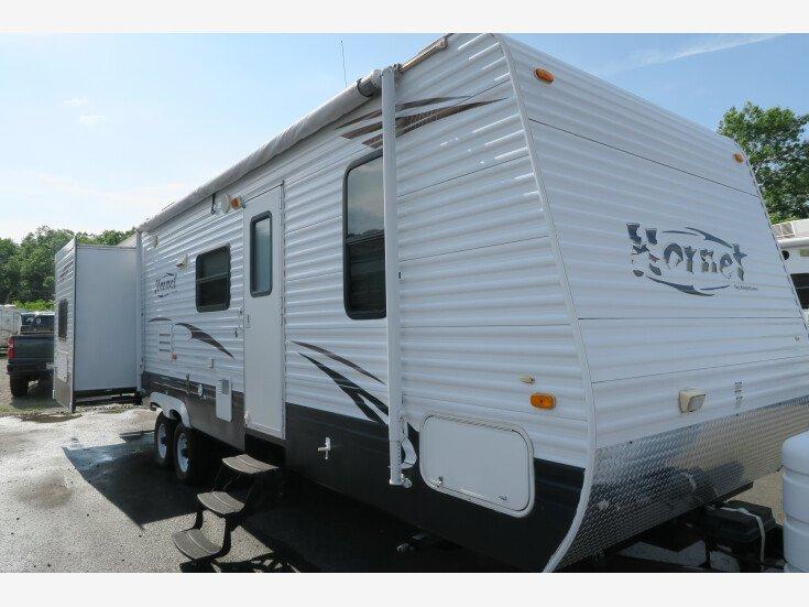 2009 Keystone Hornet for sale 300318885